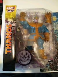 Thanos Special Collection Edition Action Figure