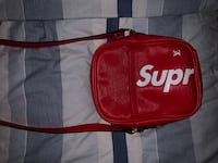 Supreme lv shoulderbag Jessheim, 2053