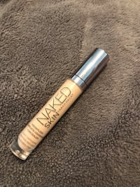Naked Skin urban decay weightless bottle Stockton, 95206