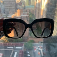 Black Prada Sunglasses (like new) New York, 10016