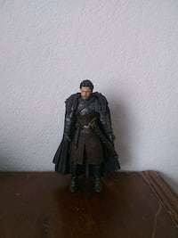 Game of thrones action figure