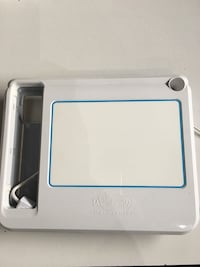 Wii uDraw Tablet + 3 Games