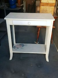 Refinished entryway table Edmonton, T5C 0G9