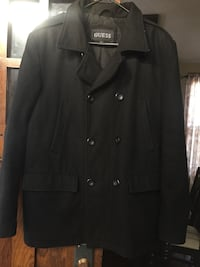 Men's GUESS peacoat Minneapolis, 55419