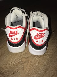 Air Max 90's Women's Size 7 3716 km