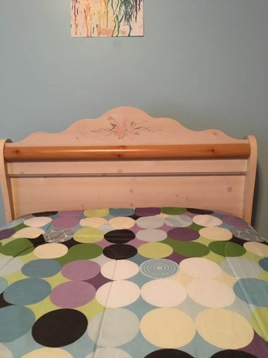 Girls youth bedroom set for sale - United States