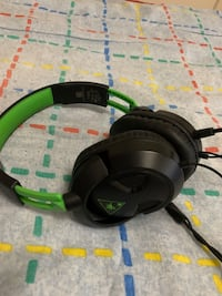 Xbox Turtle Beach Wired Headset