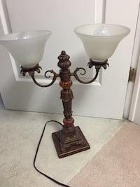 Lamp (an excellent condition)