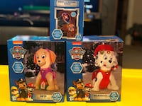 Paw Patrol Christmas Inflatable & Projector Light Stafford, 22554