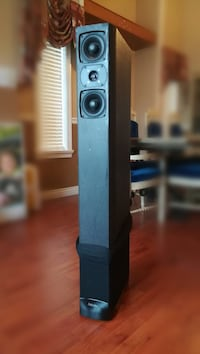 Definitive Technology Tower Speaker 300W with Subwoofer