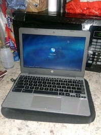 It's a hp Google corme brand new only used once  Amarillo, 79109