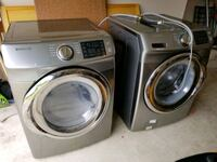 Washer and dryer  Palm Coast