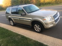 2007 Ford Explorer XLT 4WD, New Va Inspection and Emissions Manassas, 20109