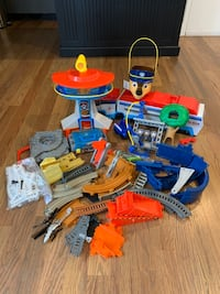 Lot of toys  New York, 11226