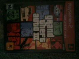 GTA 3 video game
