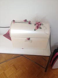 Wedding box Montréal, H4M 2X3