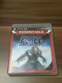 Star Wars Ultimate Sith Edition PS3