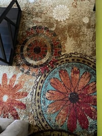 5 large 10x8 area rugs sold a bundle or individually! New York, 10301