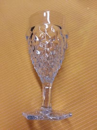 Water Goblets - American Clear 405 mi