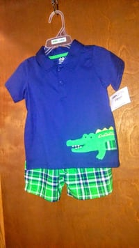 Brand new with tags outfit for 24 months Metairie