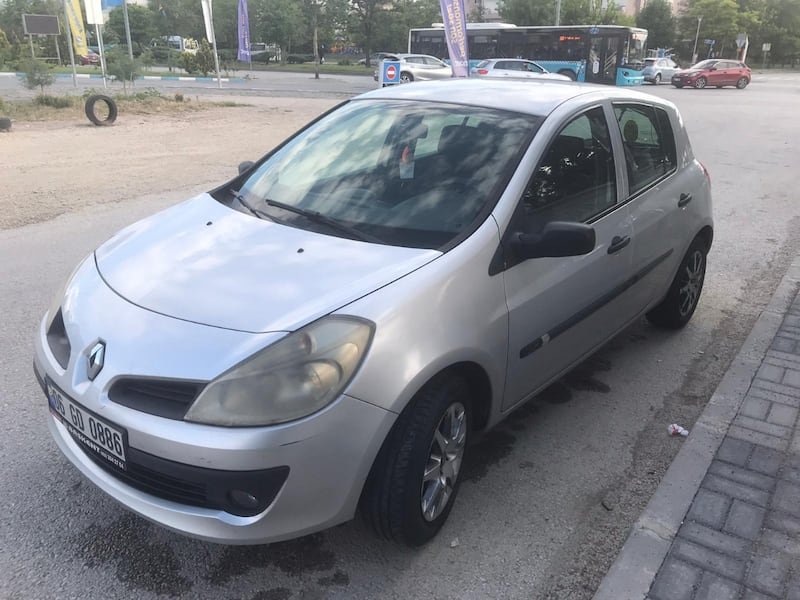 2007 Renault Clio 3 AUTHENTIQUE 1.5 DCI 80HP 42cf5371-c049-4fcc-bb27-1ecc325f2d82