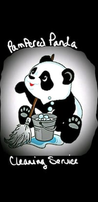 Pampered Panda Residential Cleaning Service Galesville