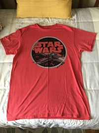 Star Wars T-shirt Mississauga