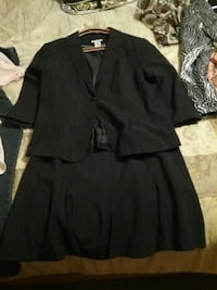 Jacket/skirt suit  Lufkin, 75901