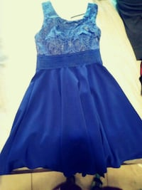 Blue dress Bakersfield, 93307