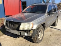 1999 Jeep Grand Cherokee 4dr Limited 4WD GUARANTEED CREDIT APPROVAL! Des Moines