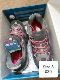 Brand New Womens Hiking Shoes London