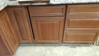Kitchen Cabinets-Never Installed  Acme, 15610