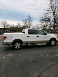 2009 Ford F-150 Chelsea