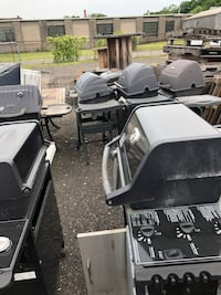 We have lots of grills $35 and up come on down  Derby, 06418