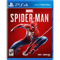 Spider Man ps4 Oyun ISTANBUL