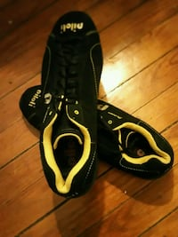 black-and-yellow Nike cleats Newport News, 23607