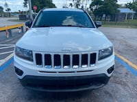 2015 Jeep Compass Fort Myers