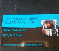 House cleaning El Paso