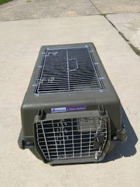 Petmate Cat or Small Dog Carrier Crate Alexandria, 22302