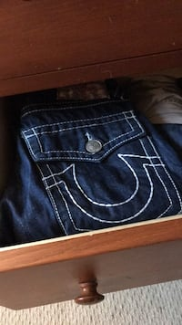 Size 30 true religion jeans Langley, V2Z 1M9