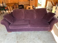 Sofa Couch with Pull out Bed (Full) Fort Belvoir, 22309