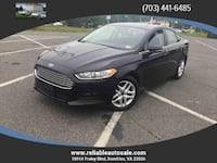 Ford Fusion 2016 Dumfries, 22026