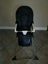 Costco baby high chair