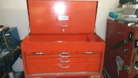 Very nice Proto tool box no scratches or dents Kent, 98032