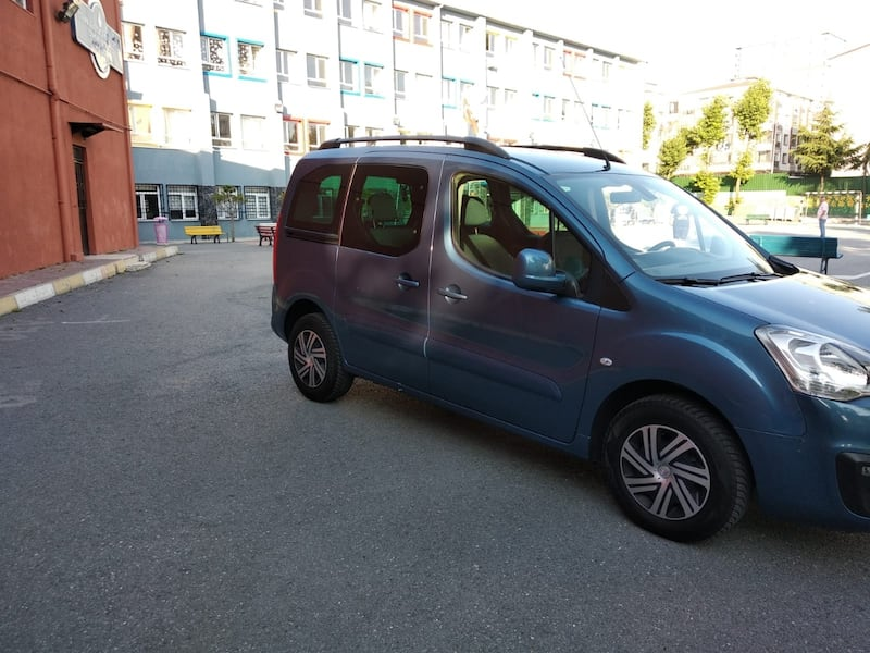 2018 Citroen Berlingo 6