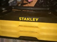 Stanley 203 peace set, used once or twice, Retails roughly for  $600  Vancouver, V6A 1N4