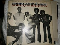 Earth Wind and Fire 3 albums Kennewick