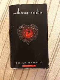 Wuthering heights Anaheim, 92804