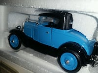 Blue and Golden Cars FOR TRADE WITH 1:18  Kitchener