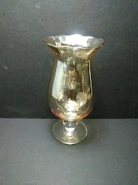 Candy dish luster Glass